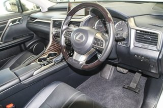 2018 Lexus RX350 GGL25R MY18 Sports Luxury Grey 8 Speed Automatic Wagon