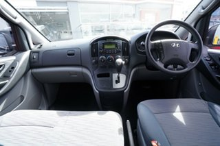 2014 Hyundai iLOAD TQ MY14 Crew White 5 Speed Automatic Van