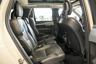 2015 Volvo XC90 L Series MY16 T6 Geartronic AWD Inscription White 8 Speed Sports Automatic Wagon