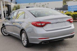 2016 Hyundai Sonata LF2 MY16 Active Titanium Grey 6 Speed Sports Automatic Sedan.