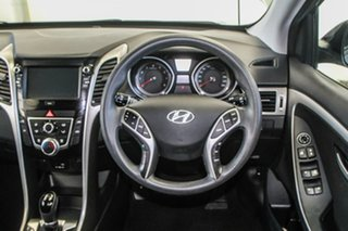 2017 Hyundai i30 GD4 Series 2 Update Active 6 Speed Automatic Hatchback