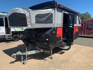 2018 Windsor Windsor Silouette XC421 Caravan.