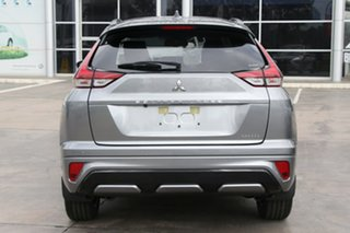2020 Mitsubishi Eclipse Cross YB MY21 Exceed AWD Titanium 8 Speed Constant Variable Wagon