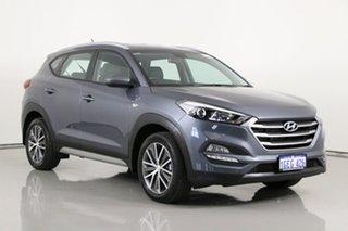 2016 Hyundai Tucson TL Active X (FWD) Grey 6 Speed Automatic Wagon.