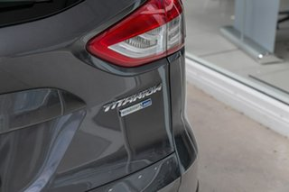 2015 Ford Kuga TF MY15 Titanium AWD Grey 6 Speed Sports Automatic Wagon