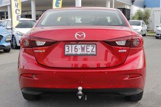 2015 Mazda 3 BM5276 Maxx SKYACTIV-MT Velocity Red 6 Speed Manual Sedan