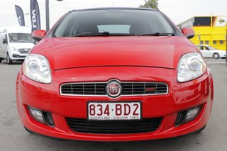 2008 Fiat Ritmo Sport Tango Red/matching 6 Speed Manual Hatchback