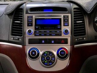 2006 Hyundai Santa Fe CM MY07 SLX Bronze 4 Speed Sports Automatic Wagon