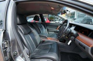 2005 Nissan Maxima J31 ST-L Grey 4 Speed Automatic Sedan