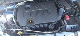 2016 Toyota Corolla ZRE172R Ascent S-CVT Blue 7 Speed Constant Variable Sedan