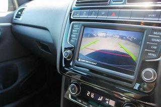 2016 Volkswagen Polo 6R MY16 GTI DSG Black 7 Speed Sports Automatic Dual Clutch Hatchback.