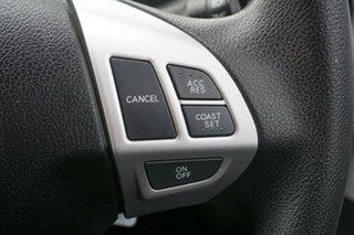 2014 Mitsubishi Triton MN MY15 GLX Double Cab Red 4 Speed Sports Automatic Utility