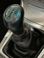 2007 Subaru Forester 79V MY08 X AWD Columbia Silver 5 Speed Manual Wagon