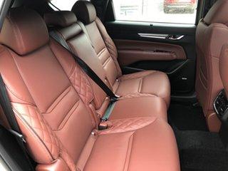 2020 Mazda CX-8 KG4W2A Asaki SKYACTIV-Drive i-ACTIV AWD Platinum Quartz Meta 6 Speed