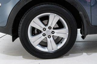 2011 Kia Sportage SL SI Blue 6 Speed Sports Automatic Wagon