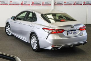 2018 Toyota Camry ASV70R MY19 Ascent Sport Silver Pearl 6 Speed Automatic Sedan.