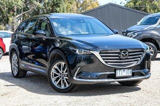2019 Mazda CX-9 TC Azami SKYACTIV-Drive Black 6 Speed Sports Automatic Wagon.