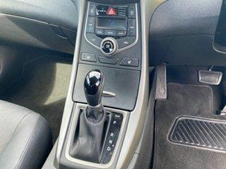 2014 Hyundai Elantra MD3 Premium Black 6 Speed Sports Automatic Sedan