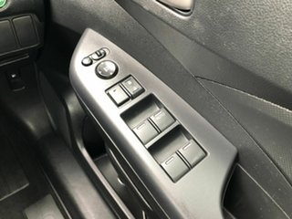2013 Honda CR-V RM VTi 4WD Blue 5 Speed Automatic Wagon