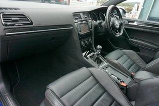 2016 Volkswagen Golf VII MY16 R 4MOTION Lapiz Blue 6 Speed Manual Hatchback