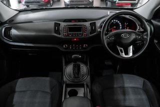 2011 Kia Sportage SL SI Blue 6 Speed Sports Automatic Wagon.