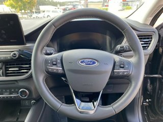 2020 Ford Escape 2020.75MY Vignale Agate Black 8 Speed NXT SUV