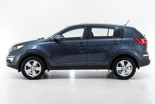 2011 Kia Sportage SL SI Blue 6 Speed Sports Automatic Wagon