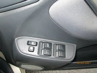 2003 Toyota RAV4 ACA22R CV (4x4) Gold 4 Speed Automatic Wagon