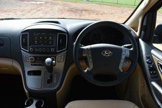 2019 Hyundai iMAX TQ4 MY19 Elite Black 5 Speed Automatic Wagon