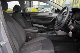 2016 Hyundai Sonata LF2 MY16 Active Titanium Grey 6 Speed Sports Automatic Sedan