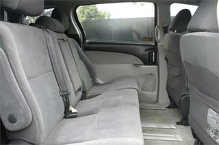 2007 Toyota Tarago ACR50R GLi Silver 4 Speed Sports Automatic Wagon