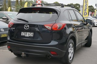 2012 Mazda CX-5 KE1071 Maxx SKYACTIV-MT Black 6 Speed Manual Wagon