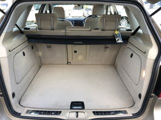 2006 Mercedes-Benz B-Class W245 B200 Gold 7 Speed Constant Variable Hatchback