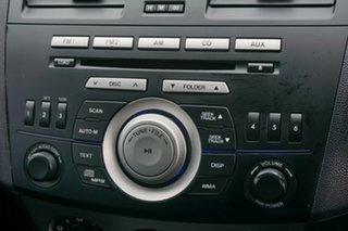 2009 Mazda 3 BL10F1 Neo Blue 6 Speed Manual Sedan
