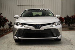 2019 Toyota Camry AXVH71R Ascent 6 Speed Constant Variable Sedan Hybrid.