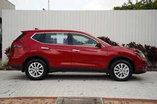 2019 Nissan X-Trail T32 Series II ST X-tronic 2WD Red 7 Speed Constant Variable Wagon.