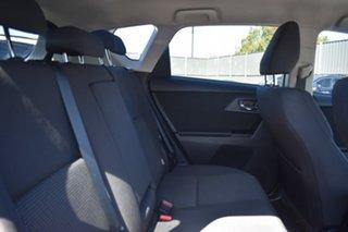 2013 Toyota Corolla ZRE182R Ascent Sport S-CVT Billet Silver 7 Speed Constant Variable Hatchback