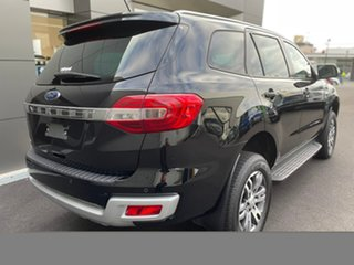 2020 Ford Everest UA II 2020.25MY Trend Black 10 Speed Sports Automatic SUV