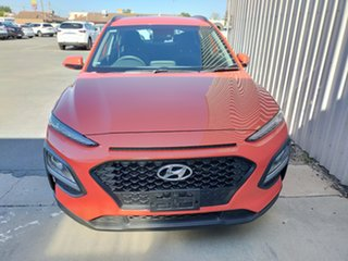 2019 Hyundai Kona OS.3 MY20 Go 2WD 6 Speed Sports Automatic Wagon.