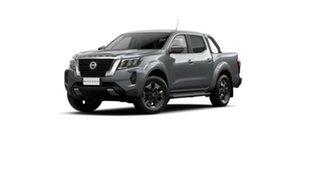 2021 Nissan Navara D23 MY21 ST-X Slate Grey 7 Speed Sports Automatic Utility