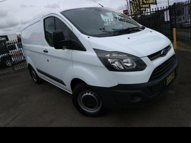 Used Ford Transit Kingswood, Ford 2015.00 VAN 330L FWD 2.2D92KW 6M