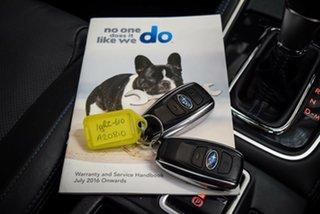 2017 Subaru Levorg V1 MY18 1.6 GT CVT AWD Premium Grey 6 Speed Constant Variable Wagon