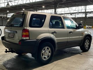 2003 Ford Escape ZA XLS Gold 4 Speed Automatic SUV