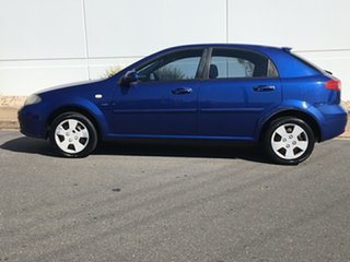 2005 Holden Viva JF 4 Speed Automatic Hatchback.