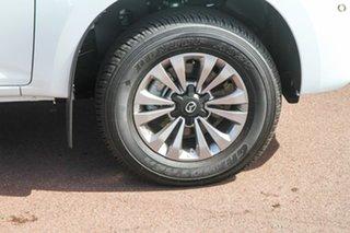 2020 Mazda BT-50 TFR40J XT 4x2 White 6 Speed Sports Automatic Utility