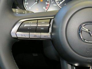 2021 Mazda 3 G20 SKYACTIV-Drive Evolve Hatchback