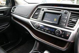 2016 Toyota Kluger GSU50R GXL (4x2) Silver Sky 6 Speed Automatic Wagon