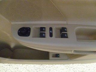 2007 Volkswagen Jetta 1KM MY07 FSI Tiptronic Blue 6 Speed Sports Automatic Sedan