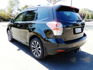2018 Subaru Forester S4 MY18 XT CVT AWD Premium Black 8 Speed Constant Variable Wagon