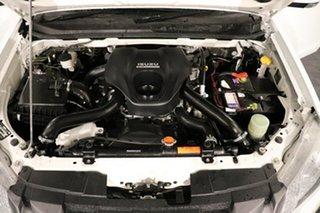 2016 Isuzu D-MAX MY15 SX 4x2 High Ride Splash 5 speed Automatic Cab Chassis